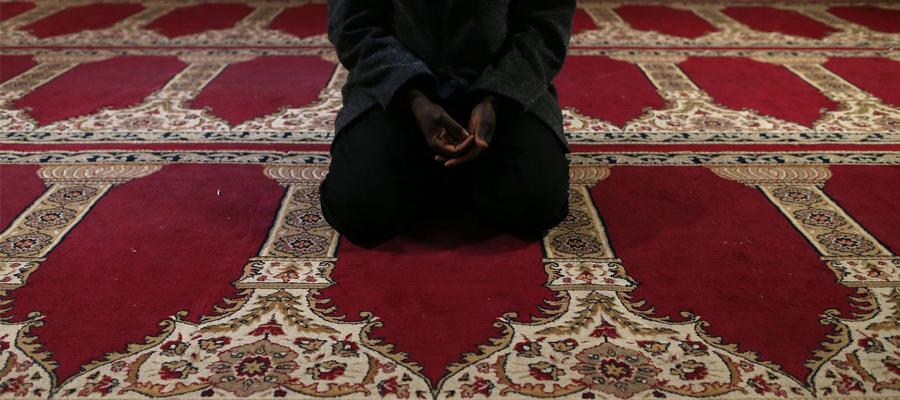 prières à Brest