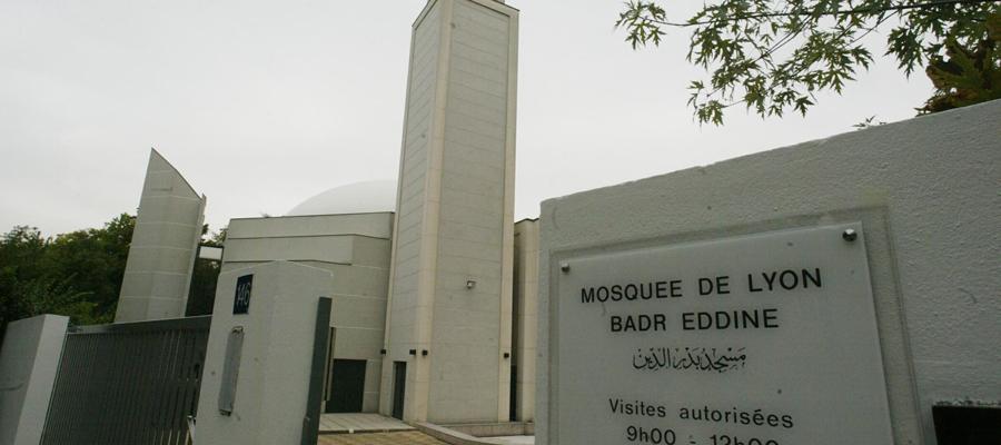 prières à Lyon (69000)