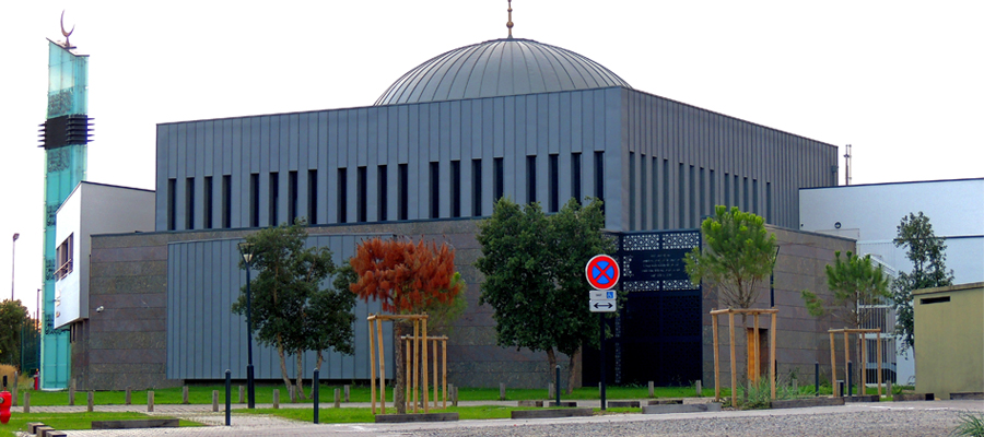 prières à Nantes