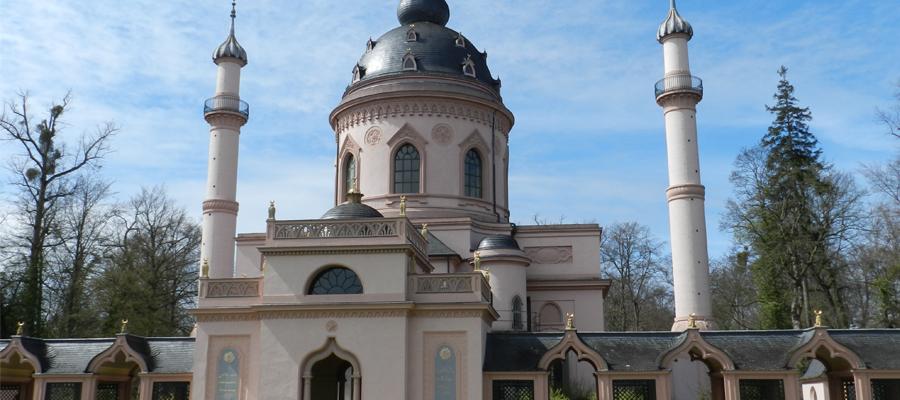 prières à Versailles