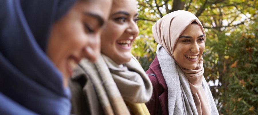 robes musulmanes